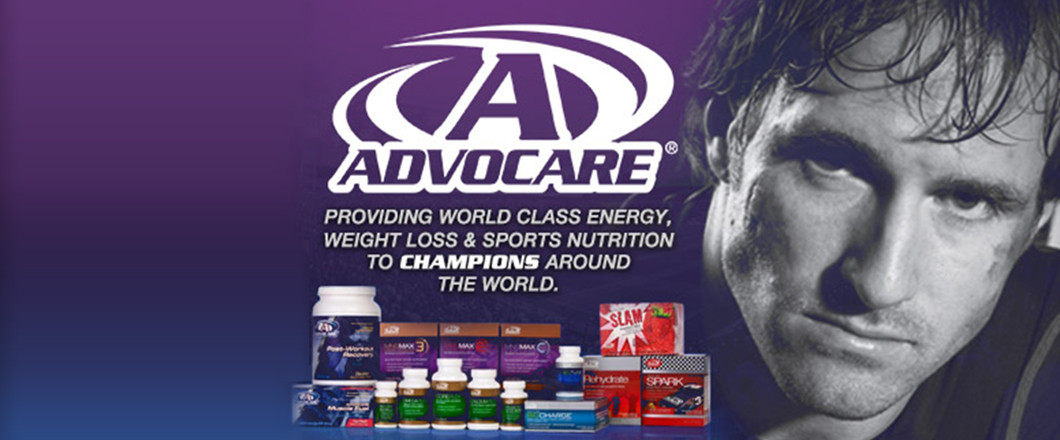 We sell ADVOCARE!!