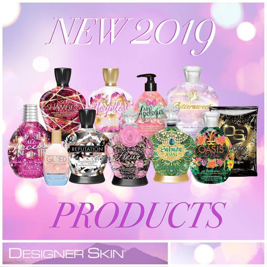 All NEW Products Now In!!
